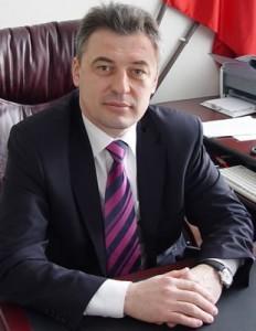 Кирилл Лаврентьев