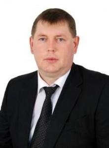 Олег Шокуров