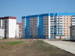 новостройка Балаково