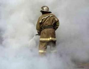 пожар Балаково
