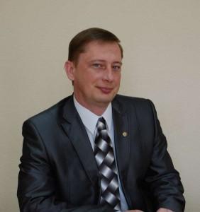 Александр Балуков