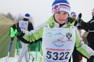Лыжня России 2013_3