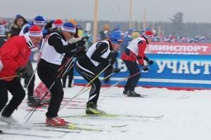 Лыжня России 2013_6
