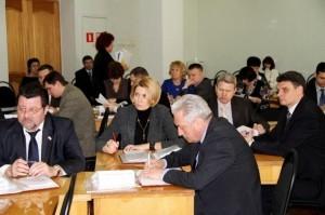 Районное собрание депутатов БМР