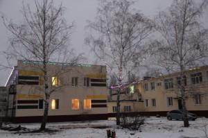 детский сад Балаково