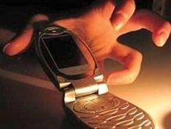 кража мобильного