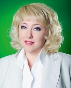Ольга Болякина