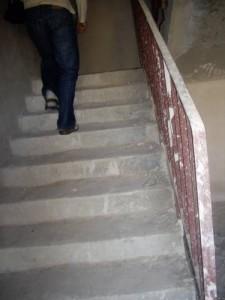 лестница_подъезд
