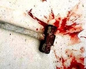 молоток_кровь_убийство