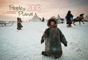 People & Planet International Photo Competition 2013