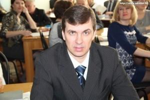 Игорь Кочеганов