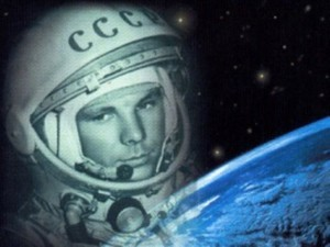 гагарин_день космонавтики