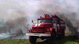пожароопасный сезон_пожар_лес