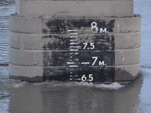 уровень воды_паводок_река