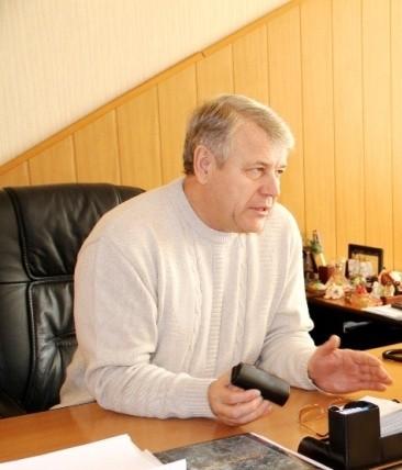 Григоревский Иван Иванович