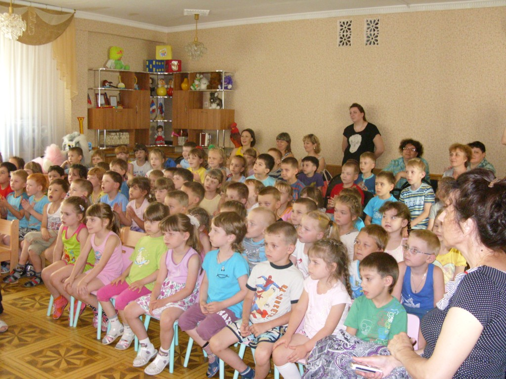 ГИБДД_кадеты_сказка_детский сад