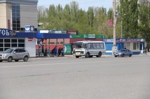 автобус_маршрутка_ПАЗик_балаково