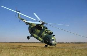 вертолет_ми8