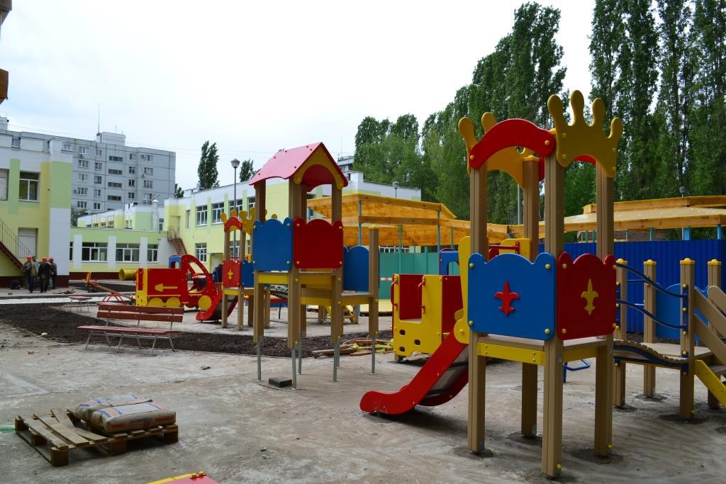 в балаково сады фото детские