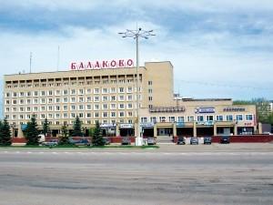 Балаково_гостиница, город