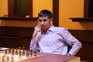 Дмитрий Андрейкин_шахматист
