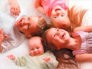 дети_многодетная семья_ребенок