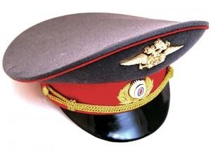 полиция_фуражка_полицейский