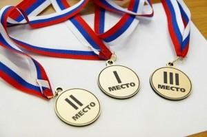 спорт_медали