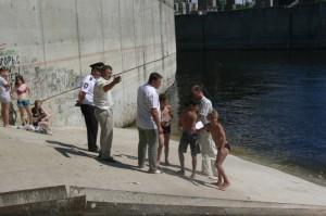 несанкционированные места для купания_рейд