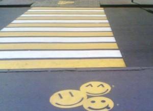 пешеходнй переход_зебра