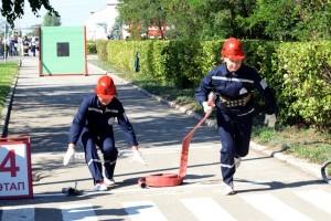 соревнования_пожарные команды_аэс