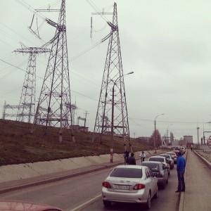 Пробка_ГЭС