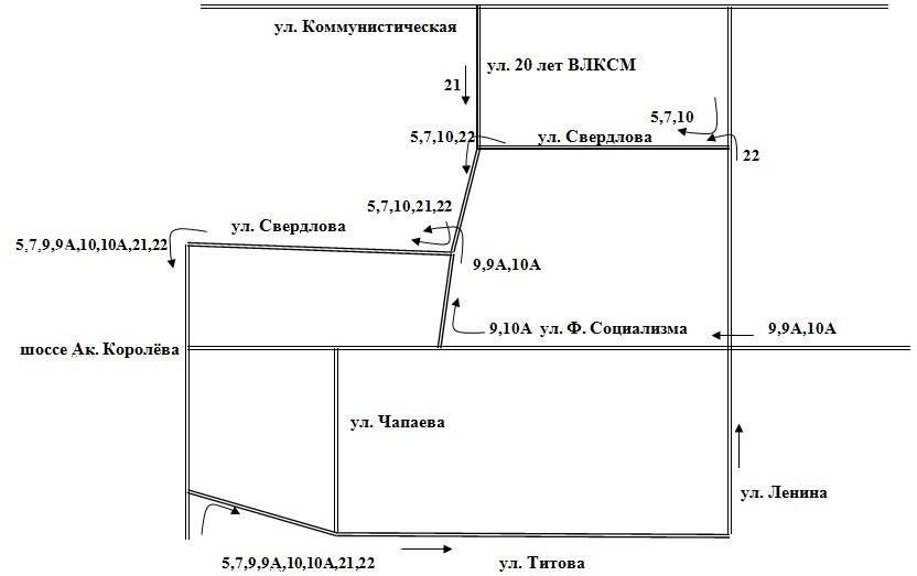 схема движения автобусов_балаково