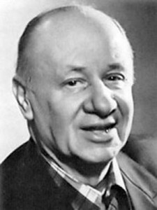 Виктор Сергеевич Розов