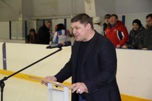 Коваленко Андрей 28 февраля 2014