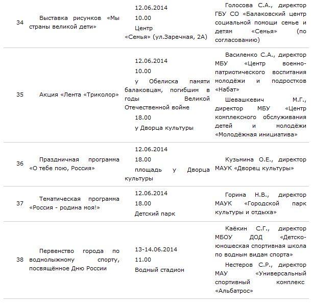 день россии_план мероприятий_6