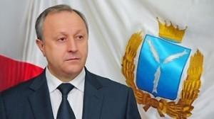 Валерий Радаев_саратовская область