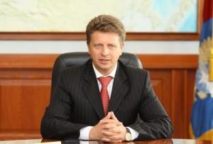Максим Соколов_министр транспорта
