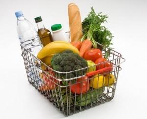 продукты_потребительская корзина