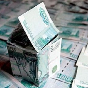 деньги, ипотека