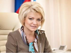 Марина Епифанова