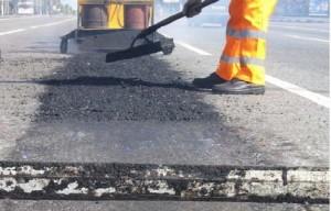 техника_ремонт дорог