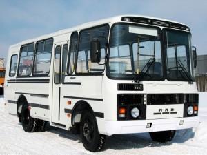 ПАЗ_автобус