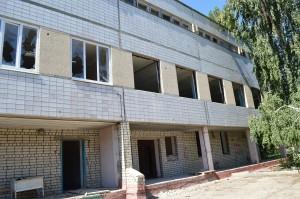 гемодализный центр ремонт балаково