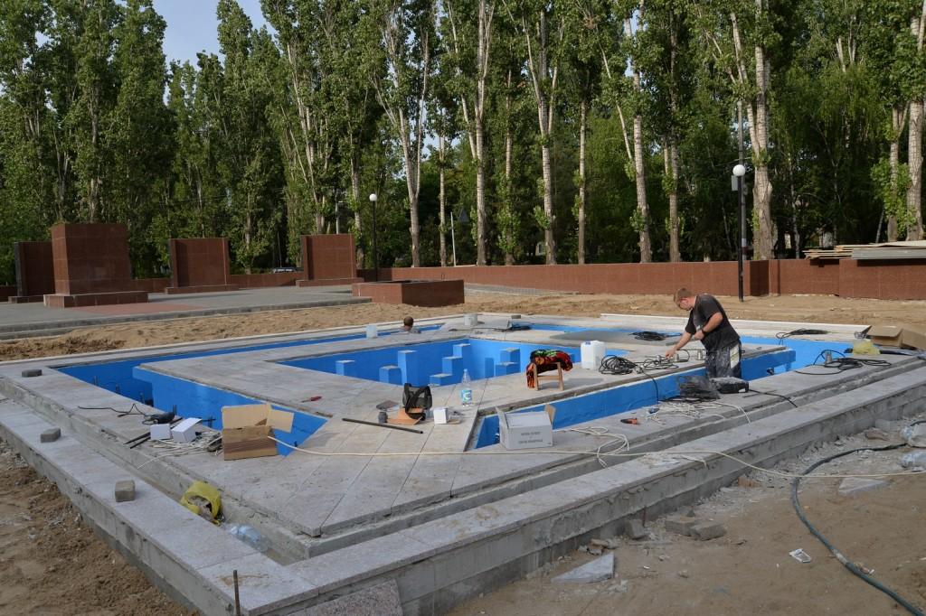строительство фонтана_балаково_1