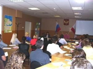 Клуб работодателей Балаково