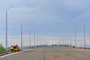 завершающий этап_строящийся мост балаково