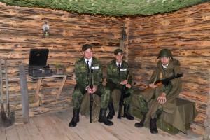 музей боевой славы_открытие_Балаково