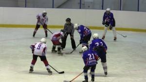 кубок по хоккею главы абмр