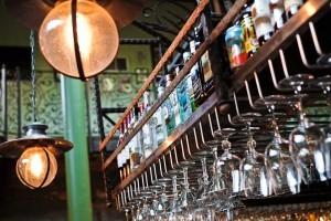бар, кафе, алкоголь